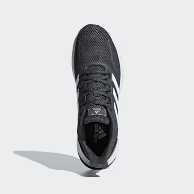 Løb Grå Runfalcon sko