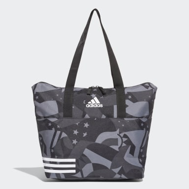 Bolso Tote Training Graphic 3 Rayas