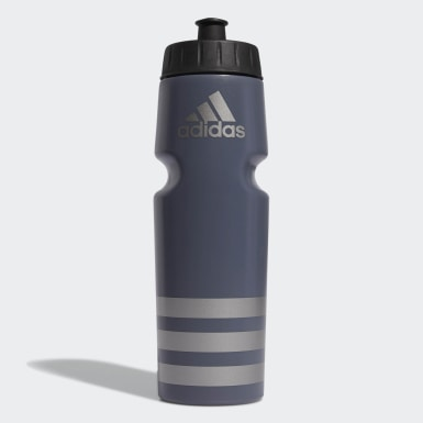Training Grey Squeeze Plastic Bottle 750 ML