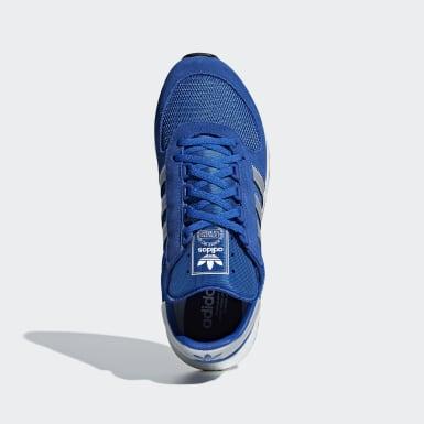 Tenis Marathon x 5923 Azul Hombre Originals