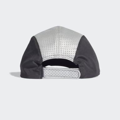 серый Кепка RUN REFLECT CAP