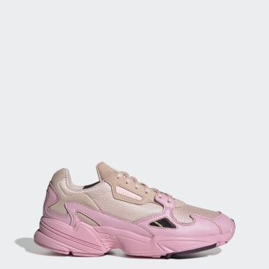 Women's Originals Pink Falcon Shoes