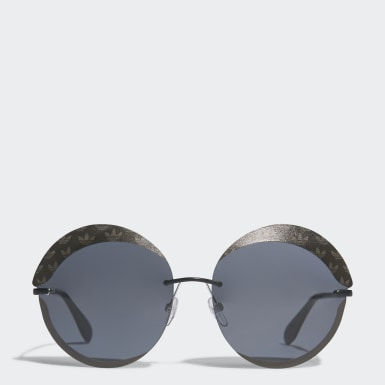Originals černá Sluneční brýle Originals OR0019