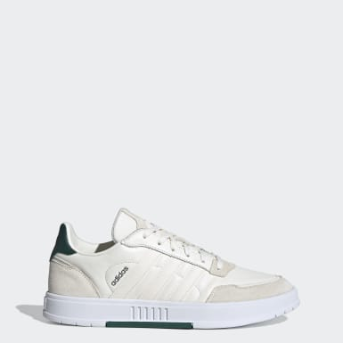 Tenis Courtmaster Blanco Hombre Sport Inspired