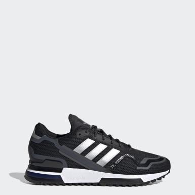 Men Originals Black ZX 750 HD Shoes