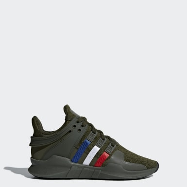 online retailer 16dae 38102 Kids - Girls - Youth - EQT - Shoes | adidas US