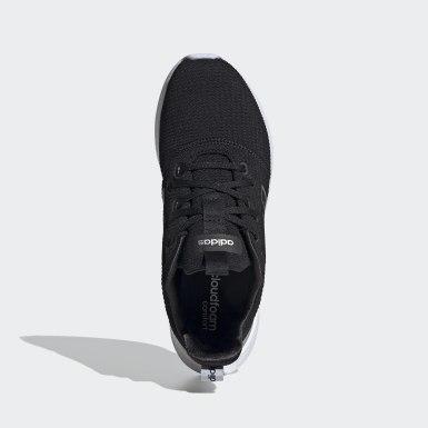 Zapatillas Puremotion Negro Mujer Essentials