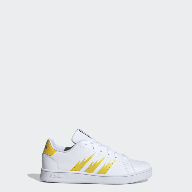 Tenis Advantage Blanco Niño Sport Inspired