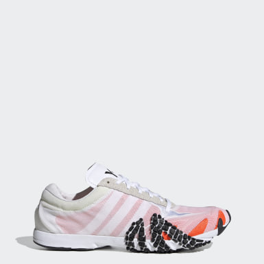 Women Y-3 White Y-3 Adizero Wrap