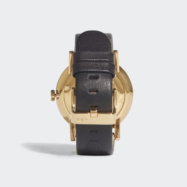 Originals goud DISTRICT_L1 Horloge