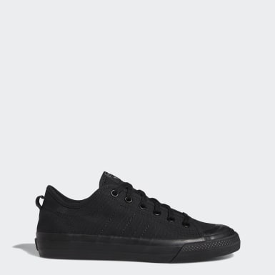 Originals Black Nizza RF Shoes