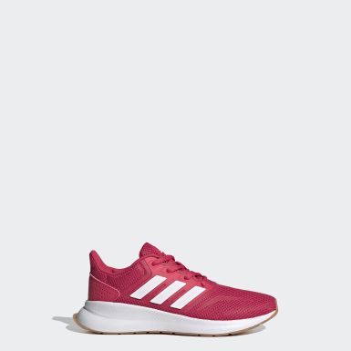 Meisjes Hardlopen Roze Runfalcon Schoenen