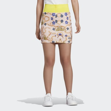 Falda HER Studio London Multicolor Mujer Originals