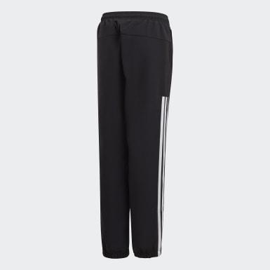 Pantaloni Samson 4.0 Nero Ragazzo Training