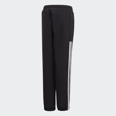 Kids 4-8 Years Training Black Samson 4.0 Joggers