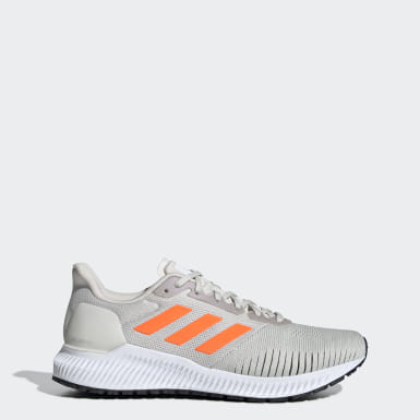 authentic website for discount really cheap Men's SolarBoost Shoes: Grey, Black & Blue | adidas US