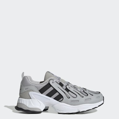 EQT Gazelle Shoes Szary