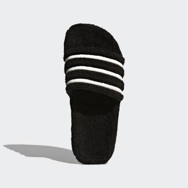 Kvinder Originals Sort Adilette sandal