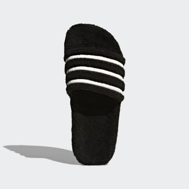 Sandale Adilette Noir Femmes Originals