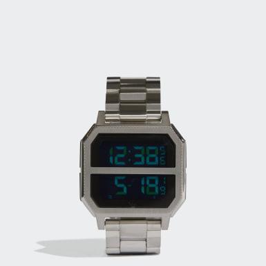 Relógio Archive_MR2