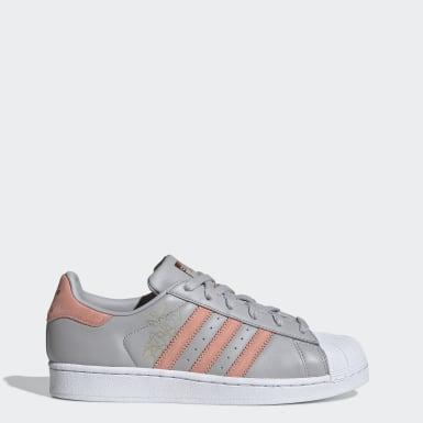 Grey Black Friday Superstar | adidas US
