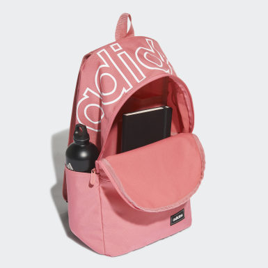 ไลฟ์สไตล์ สีชมพู กระเป๋าเป้ Classic Daily
