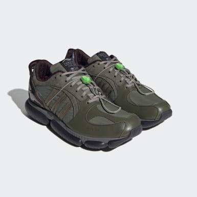 Originals Grøn OAMC Type O-6 sko
