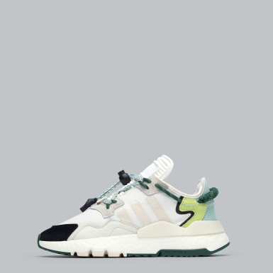 Originals White Nite Jogger Ayakkabı