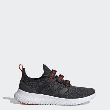 Sapatos Kaptir Preto Homem Running