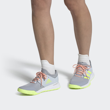 Women's Training Court Team Bounce Indoor Shoes