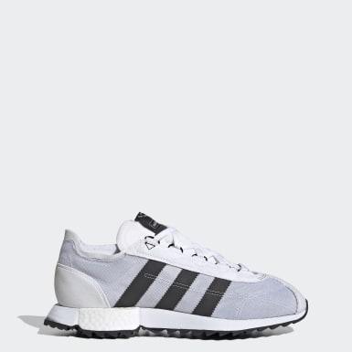 Men Originals White SL 7600 Shoes