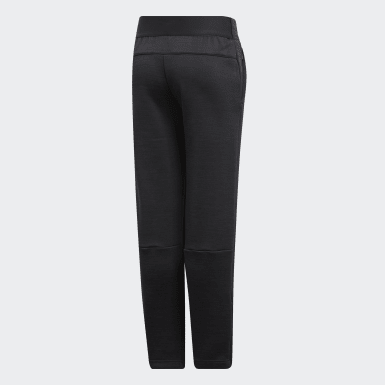 Girls Athletics Svart adidas Z.N.E. 3.0 Slim Pants
