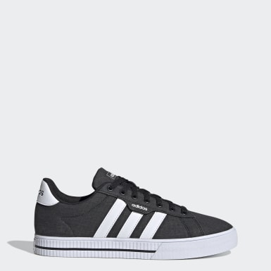 Men Sport Inspired Black Daily 3.0 Shoes