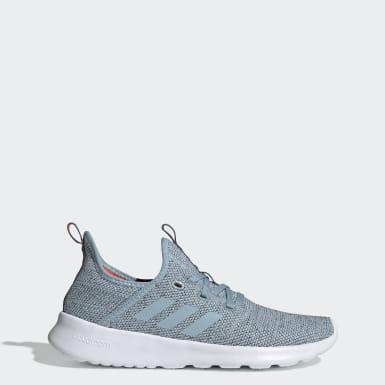 Kadın Sport Inspired Mavi Cloudfoam Pure Ayakkabı