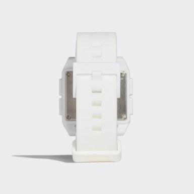 Relógio Archive_SP1 Branco Originals
