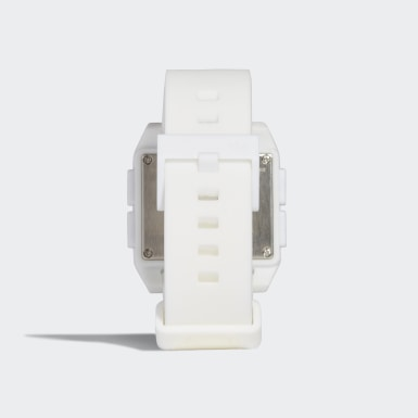 Reloj Archive_SP1 Blanco Originals