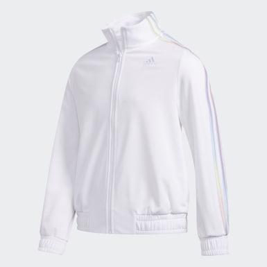 Sport Tricot Jacket