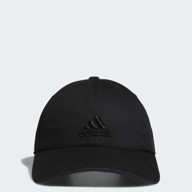 Women's Training Black Saturday Hat