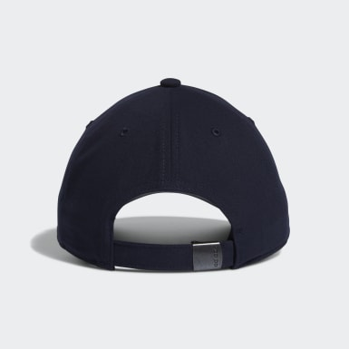 Men Training Blue Impulse 2 Cap