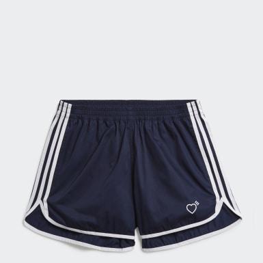 Men Originals Human Made Run Shorts