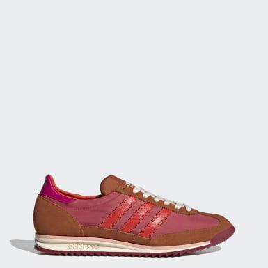 Originals Pink Wales Bonner SL72 sko