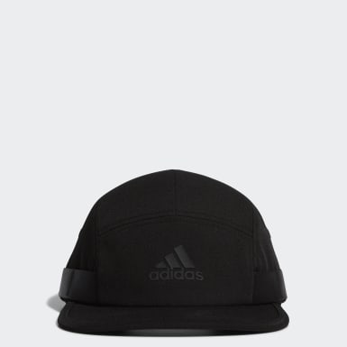 Men Training Black 4CMTE Cap