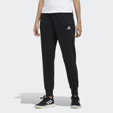 Women Athletics Black CNY Pants