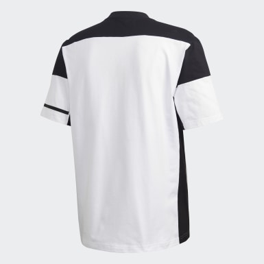 Men's Athletics White adidas Z.N.E. Tee