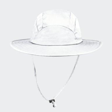 Men's Training White SAFARI HAT