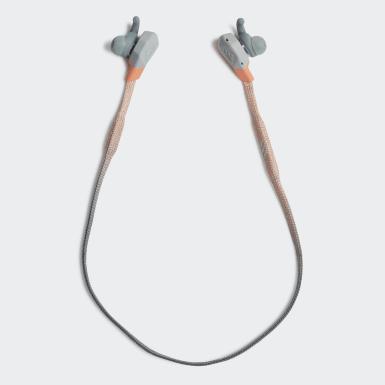 Løb Grøn FWD-01 Sport In-Ear hovedtelefoner
