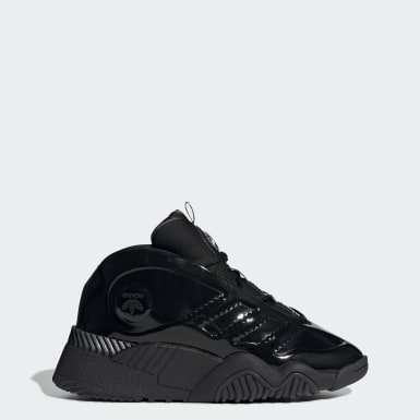 Originals Black adidas Originals by AW Turnout BBall Shoes