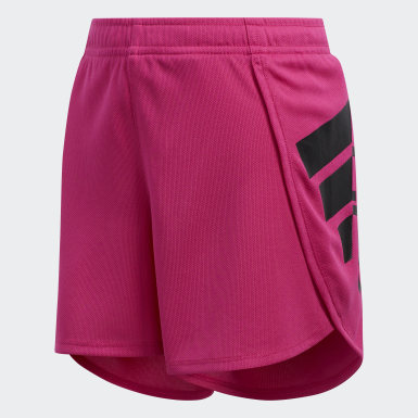 PERFORMANCE LOGO SHORT