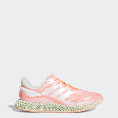 adidas 4D Run 1.0 Schoenen