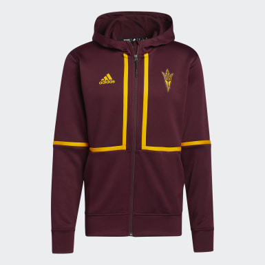 Men's Athletics Multicolor Sun Devils Under the Lights Jacket